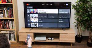 Block Youtube Channels on Smart TV