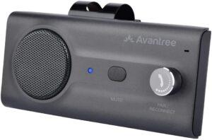 Avantree CK11 Hands-Free Bluetooth Car Kit/Speaker