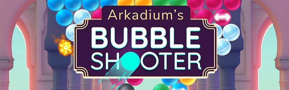 Bubble Shooter Arkadium Games