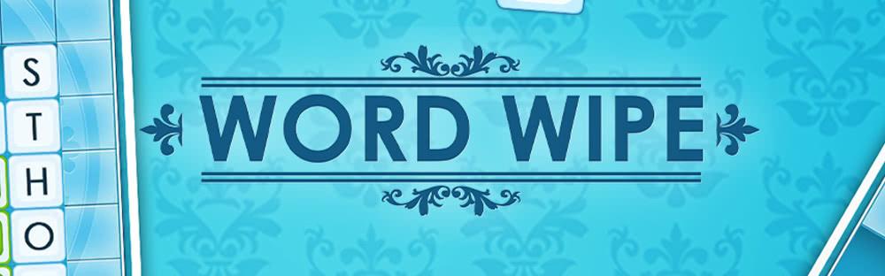 Word Wipe Arkadium Games