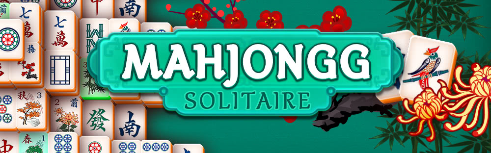 Mahjongg Solitaire Arkadium Games