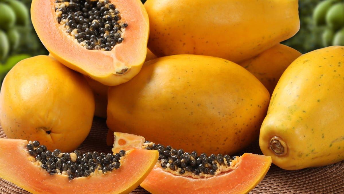 Papaya Enzyme