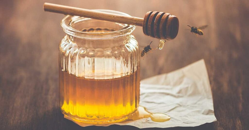 honey Crystallization Process
