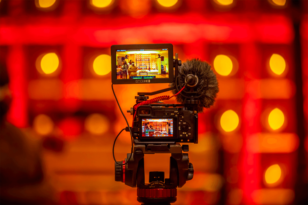 Ensure That Your Video Content Is Flawless