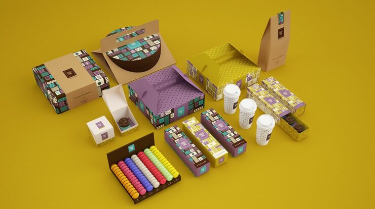 Customized Printed Boxes