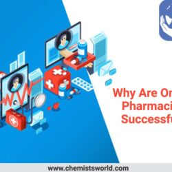 THE GROWTH OF E-PHARMACIES IN INDIA IN THE RECENT YEARS