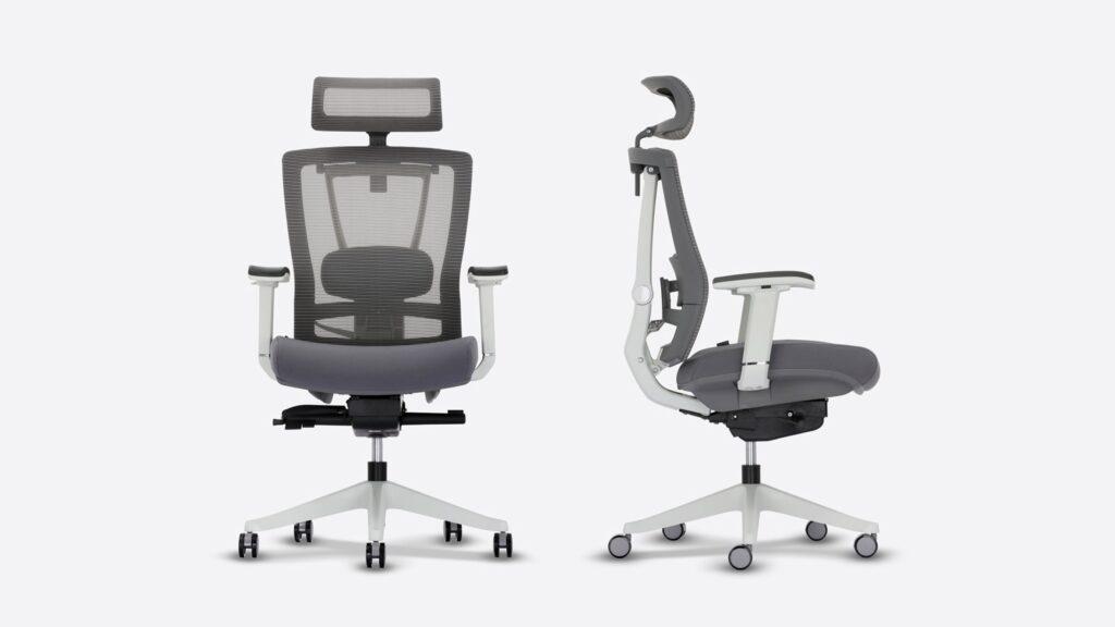 Specifications of Autonomous Chair