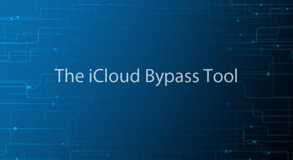 iCloud Bypass Tool