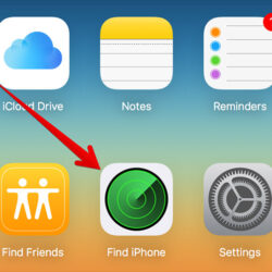 How To Turn Off 'Find My iPhone'