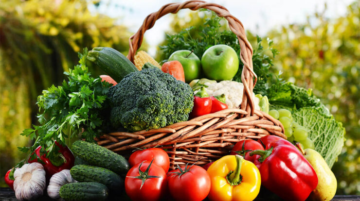 How to Maintain a Healthy Eating Lifestyle