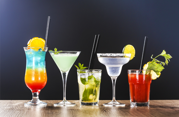 6 Most Harmful Drinks For The Skin