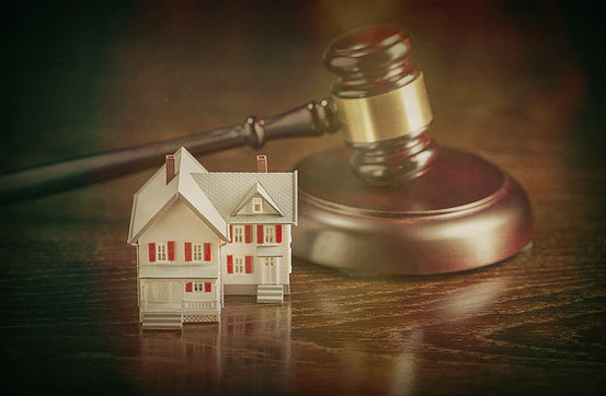 Probate Property Sale