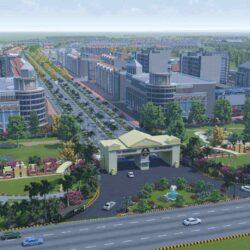The Taj Residencia Development Updates 2021
