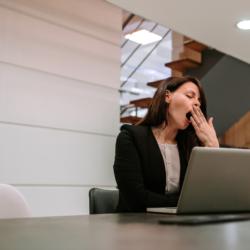 Tiredness Medical Explanations for Feeling Tired